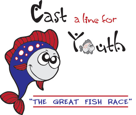Cast A Line for Youth Logo